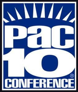 pac10 logo