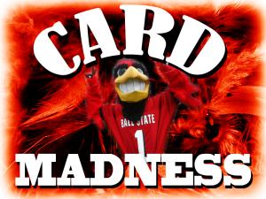 Card Madness Logo