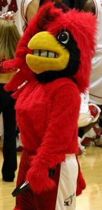 Charlie Cardinal Athletics