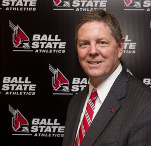 If Ball State A.D. Bill Scholl hires a coach during the Final Four does it make a sound?