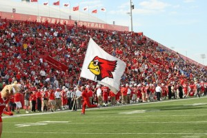 BSU football won't get to experience the magic of Illinois State.