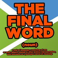 The Final Word 200