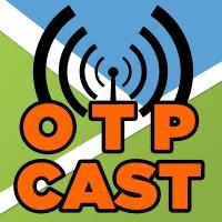 OTP Cast Logo