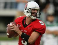Joey Lynch Ball State