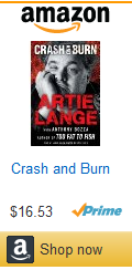 Crash and Burn Amazon