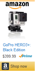GoPro Hero 3+ Amazon