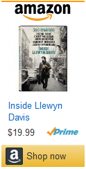 Inside Llewyn Davis Amazon