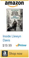 Inside Llewyn Davis Amazon