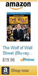 The Wolf of Wall Street Amazon