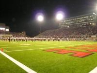 Ball State Scheumann Stadium
