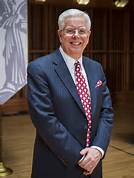 Paul Ferguson Ball State
