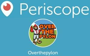 Periscope OTP