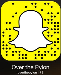 Snapchat OTP logo