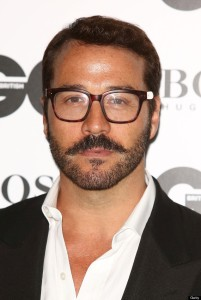 LONDON, ENGLAND - SEPTEMBER 03: Jeremy Piven attends the GQ Men of the Year awards at The Royal Opera House on September 3, 2013 in London, England. (Photo by Tim P. Whitby/Getty Images)